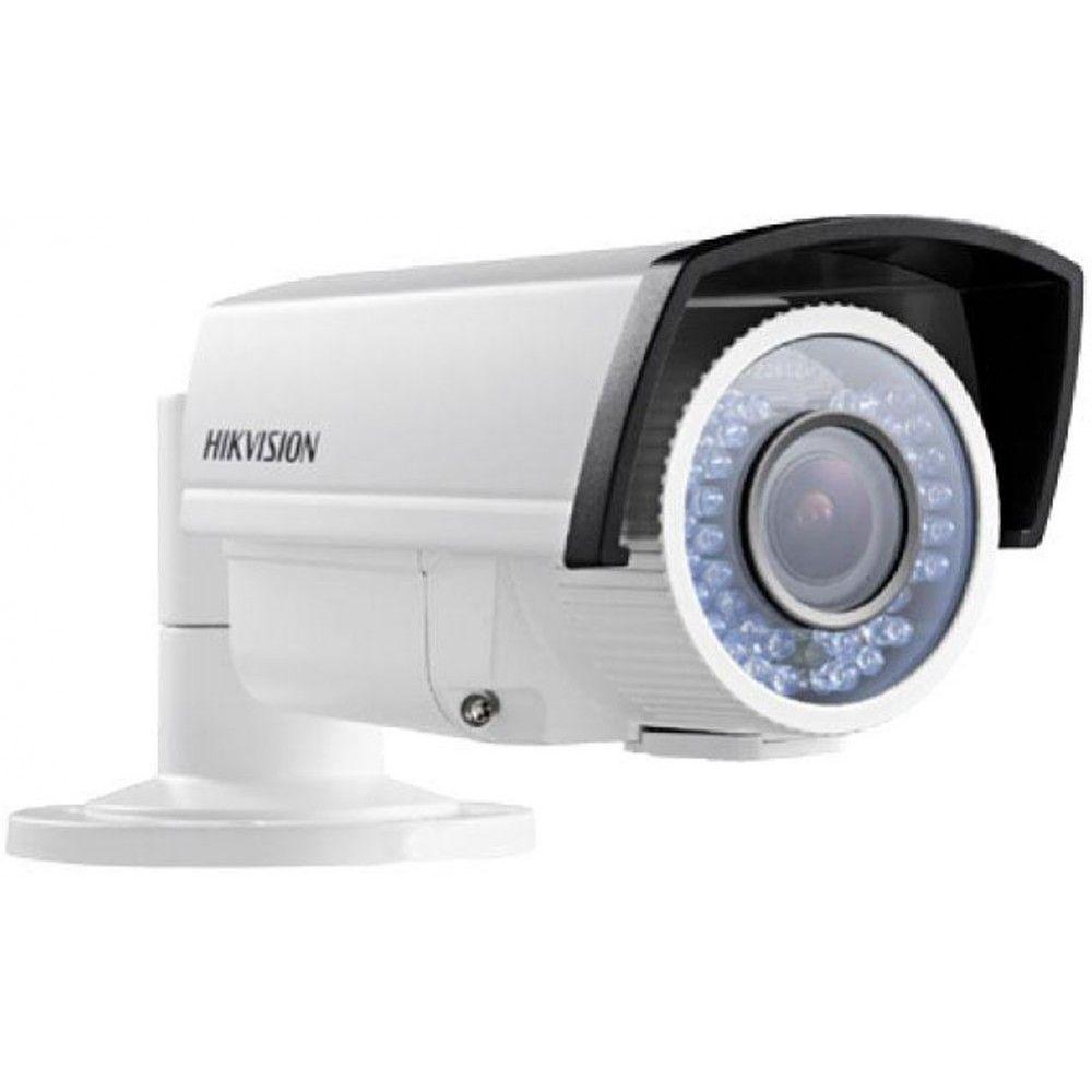Bullet Cameras Ds 2ce16c5t Vfir3 Cctv Hikvision Turbo Hd720p Outdoor Vari Focal Ir Bullet Camera Cctv Hikvision Security Cam Bullet Camera Camera Cctv Camera