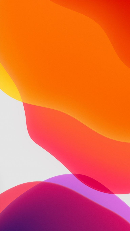 Apple Ios 13 Stock Wallpaper 01 1242x2208 Iphone Wallpaper
