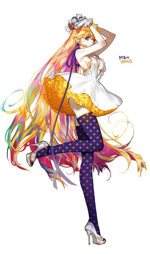 Venus – pigeon666