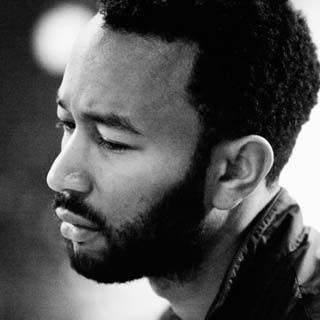 A Brand New Material By American Singer Songwriter John Legend