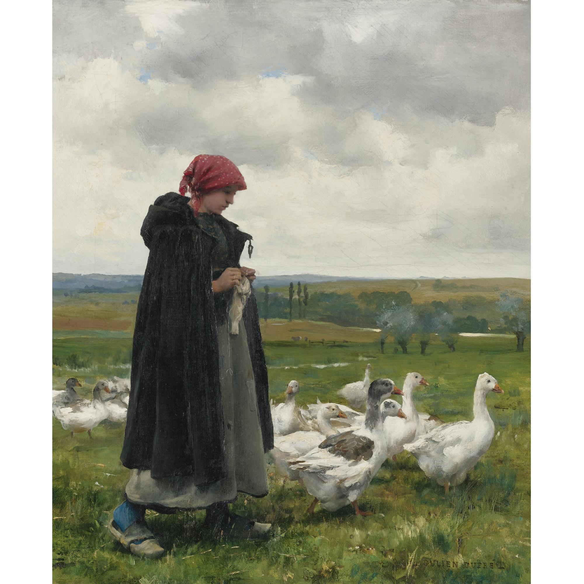 Julien Dupré | lot | Sotheby's