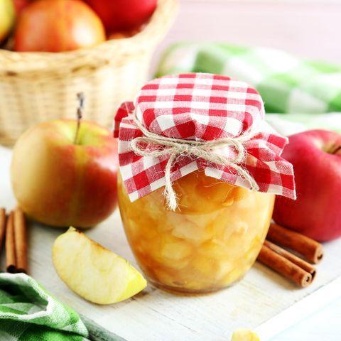 Äpfel einkochen: So einfach funktioniert's