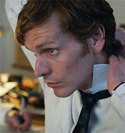 Shaun Evans Only on | The dark of the matinée | Pinterest