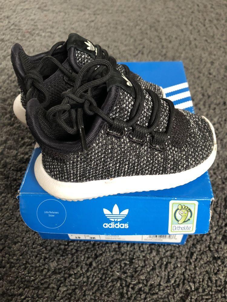 Toddler Adidas Shoes Size 8 #fashion #clothing #shoes