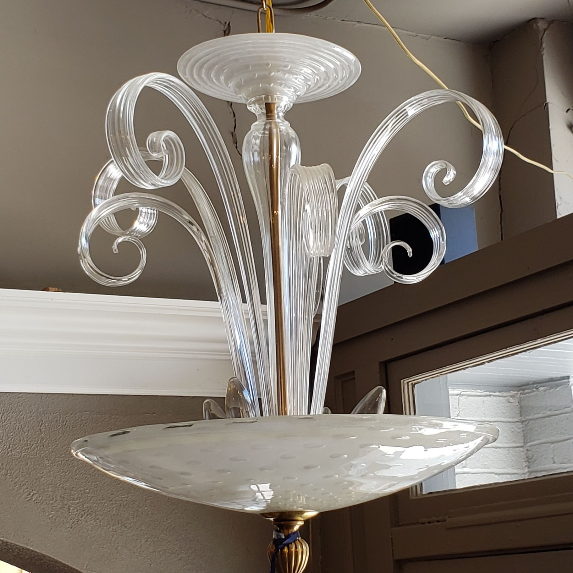 Pin On Murano Chandeliers
