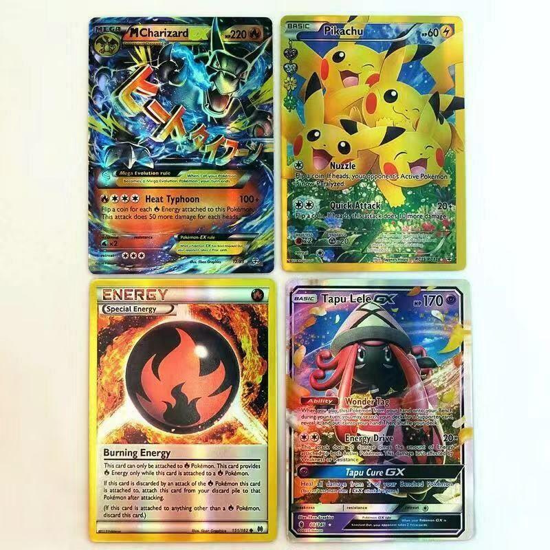 Pokemon Meowth VMAX SWSH005 Holo Jumbo Promo Card-NEW IN-HAND MINT !!