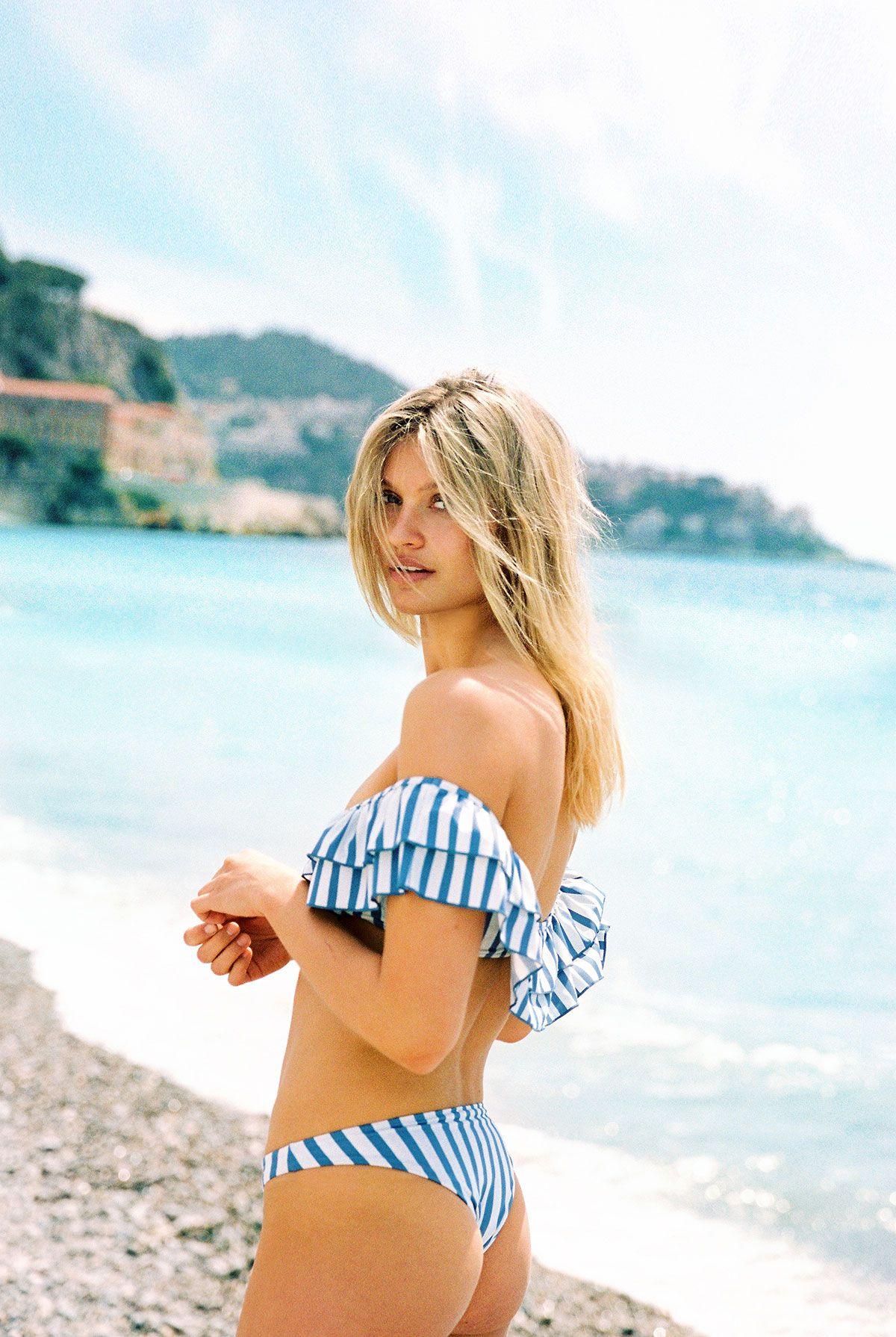 Bikini Caroline Corinth nude (92 photos), Tits, Is a cute, Feet, cleavage 2006