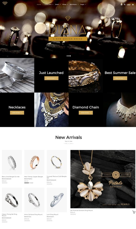 27++ Websites to sell jewelry online information