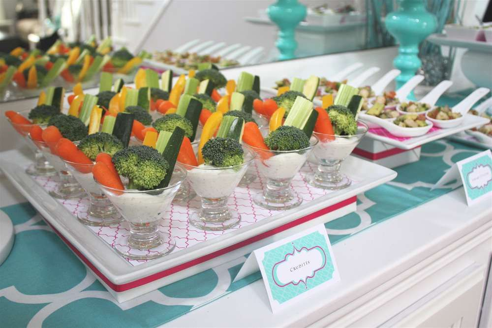 Cocktail Party Snacks Ideas Part - 50: Jewelry Party Cocktail Party Ideas