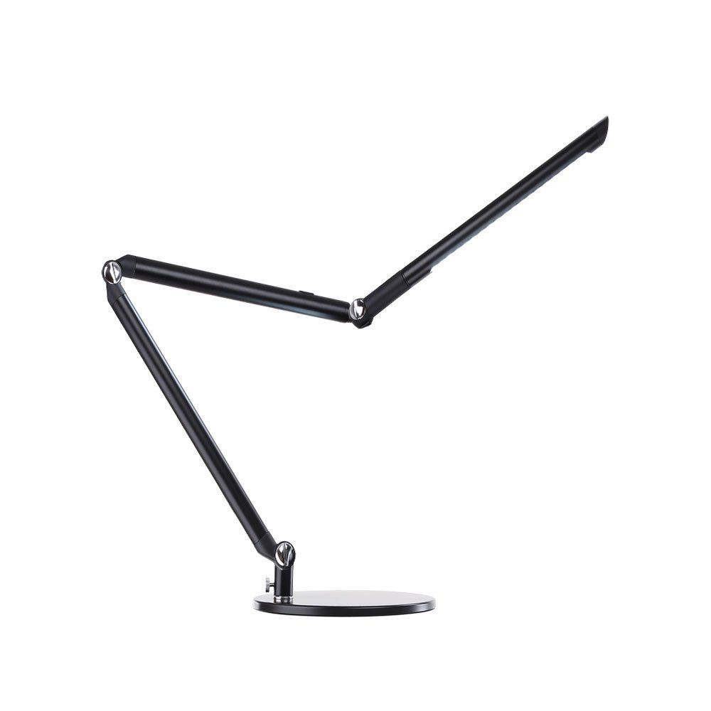 Dimmable LED Desk Lamp Kshioe Metal Architect Swing Arm LED Table – Architects Desk Lamp