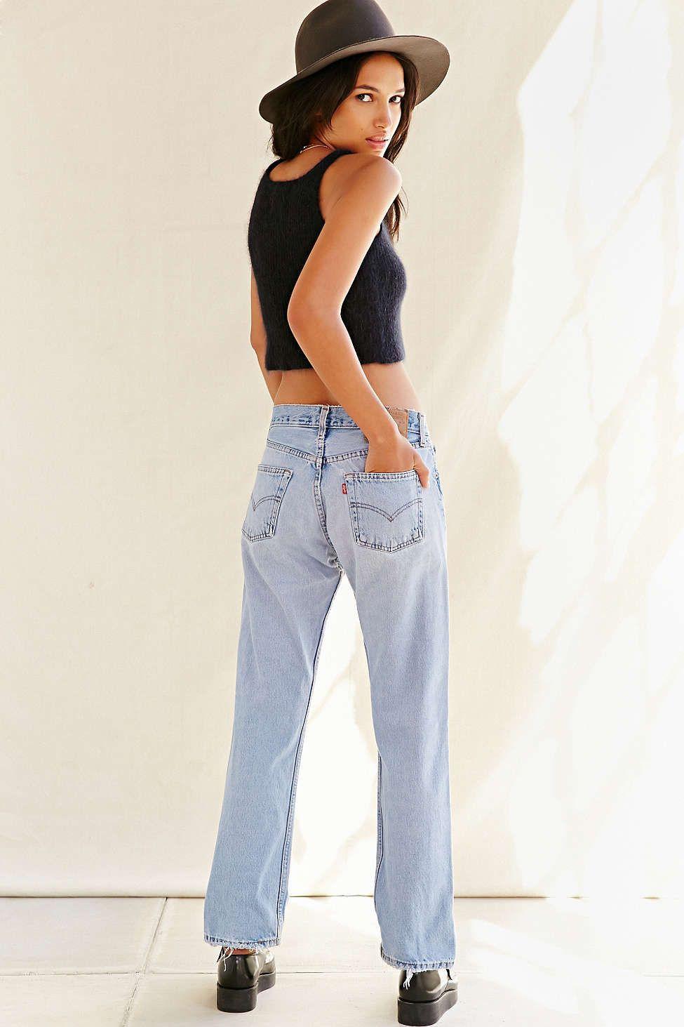 1bd535b3b64 Urban Renewal Vintage Levi s 505   501 Jean