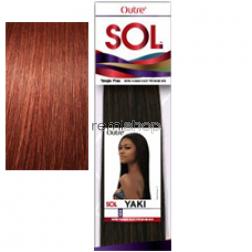 Sol Yaki 16 Color 33 Blend Weaving