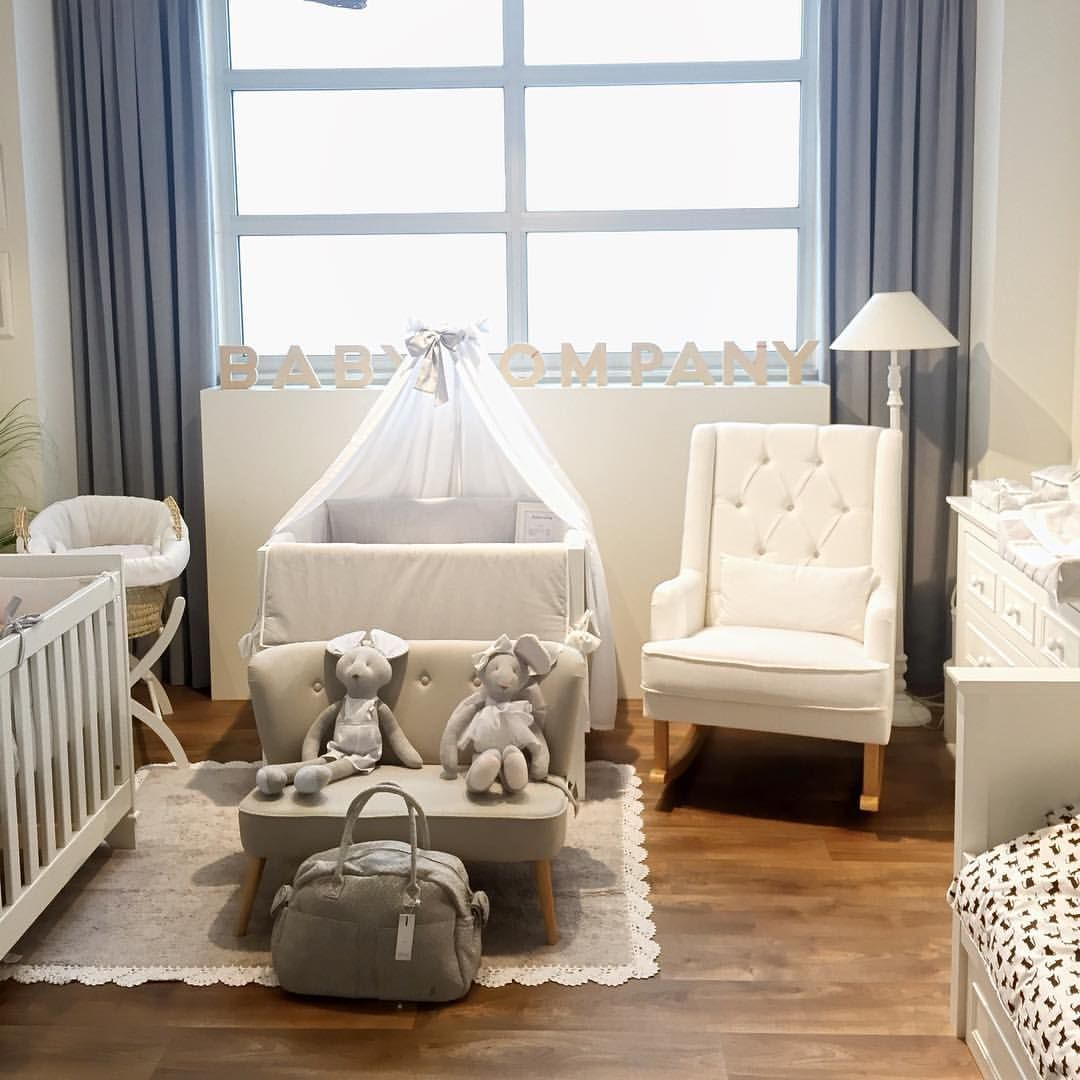 NEW RETAILER This beautiful baby shop in Roeselare is