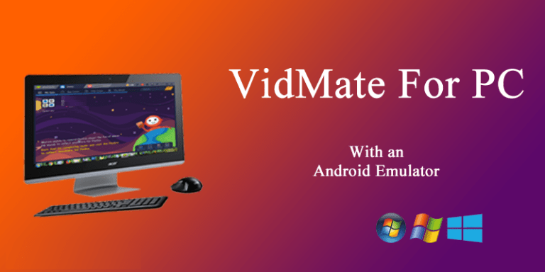 Free Download & Install Apk of Vidmate App Social media