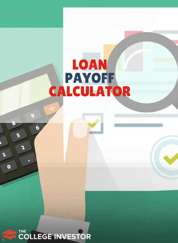Use our student loan calculator to help gauge the feasibility of your student loan repayment with your anticipated future income. Loan Payoff Calculator - How Long Until You're Debt Free ...