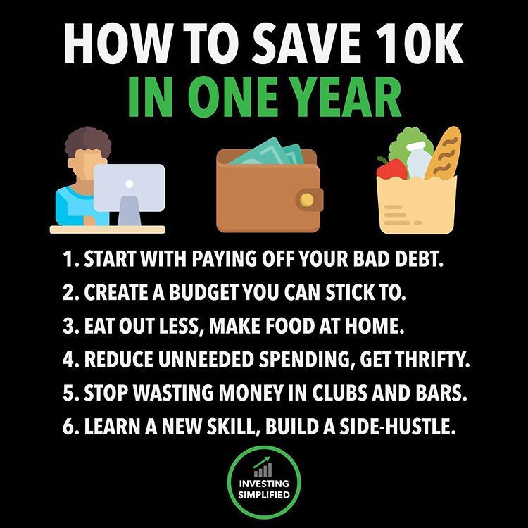10k in one Year Start online business, Learn a new skill