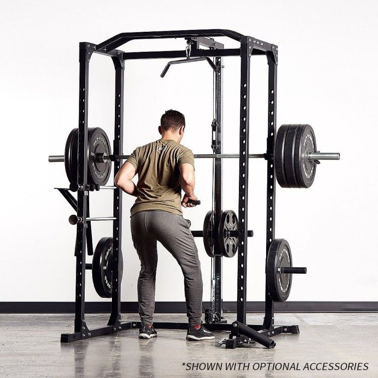 Rep pr1100 home gym power rack with images power rack