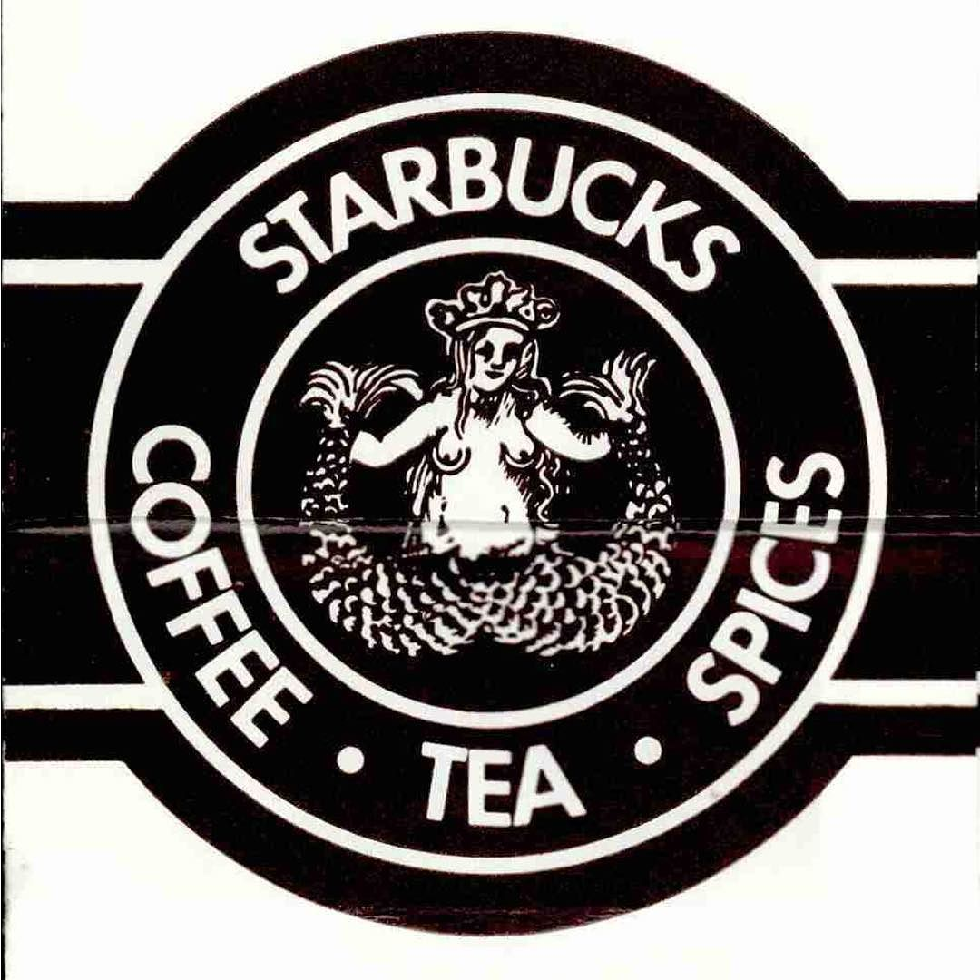 Starbucks logo registered as trademark on this day in 1978