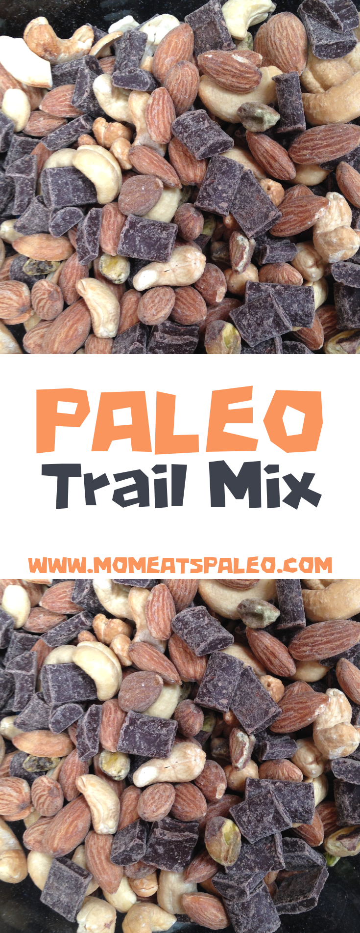 Paleo Trail Mix images
