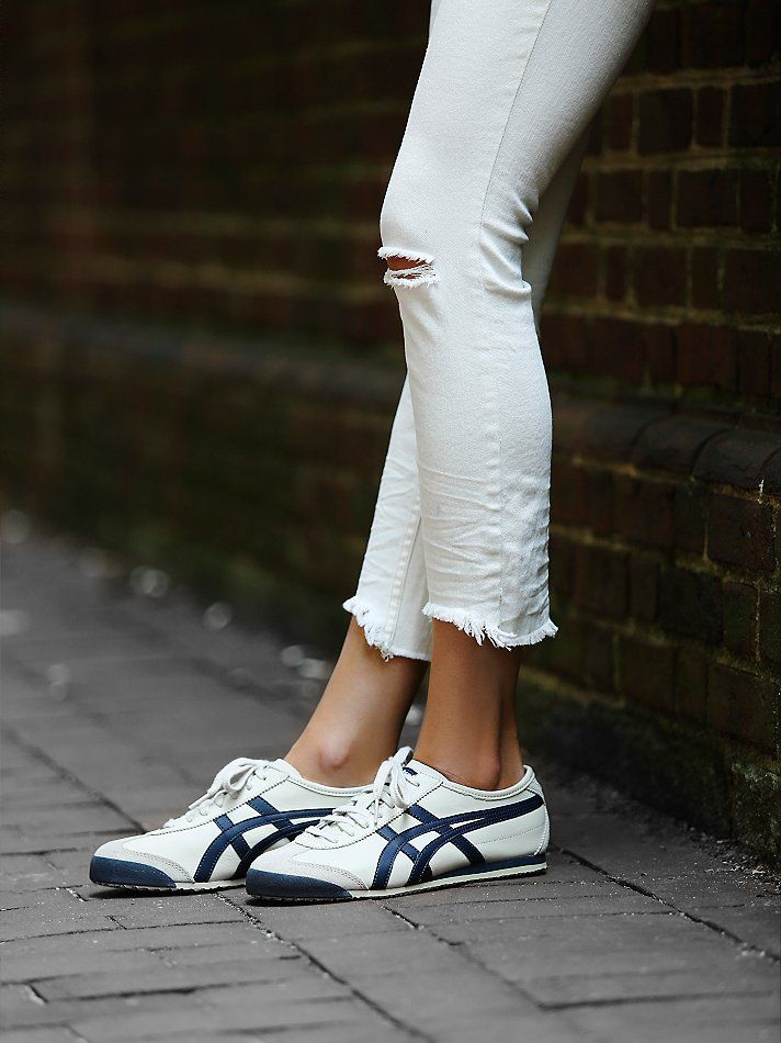 Onitsuka Tiger by Asics Audrey Runner at Free People ...
