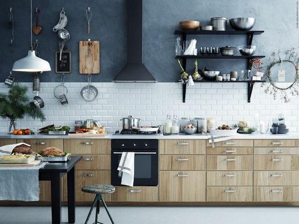 Metod Kuchen Von Ikea Und Was Man Daraus Machen Kann Kitchen Remodel Home Kitchens Kitchen Inspirations