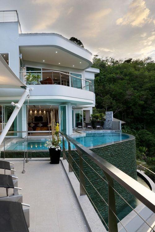 #Pool planen www.bsw-web.de #Schwimmbad www.aquanale.com