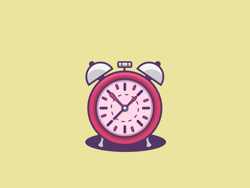 Clock by Razvan Vezeteu