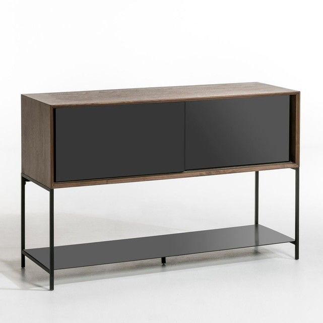 buffet en enfilade mambo buffet and consoles. Black Bedroom Furniture Sets. Home Design Ideas