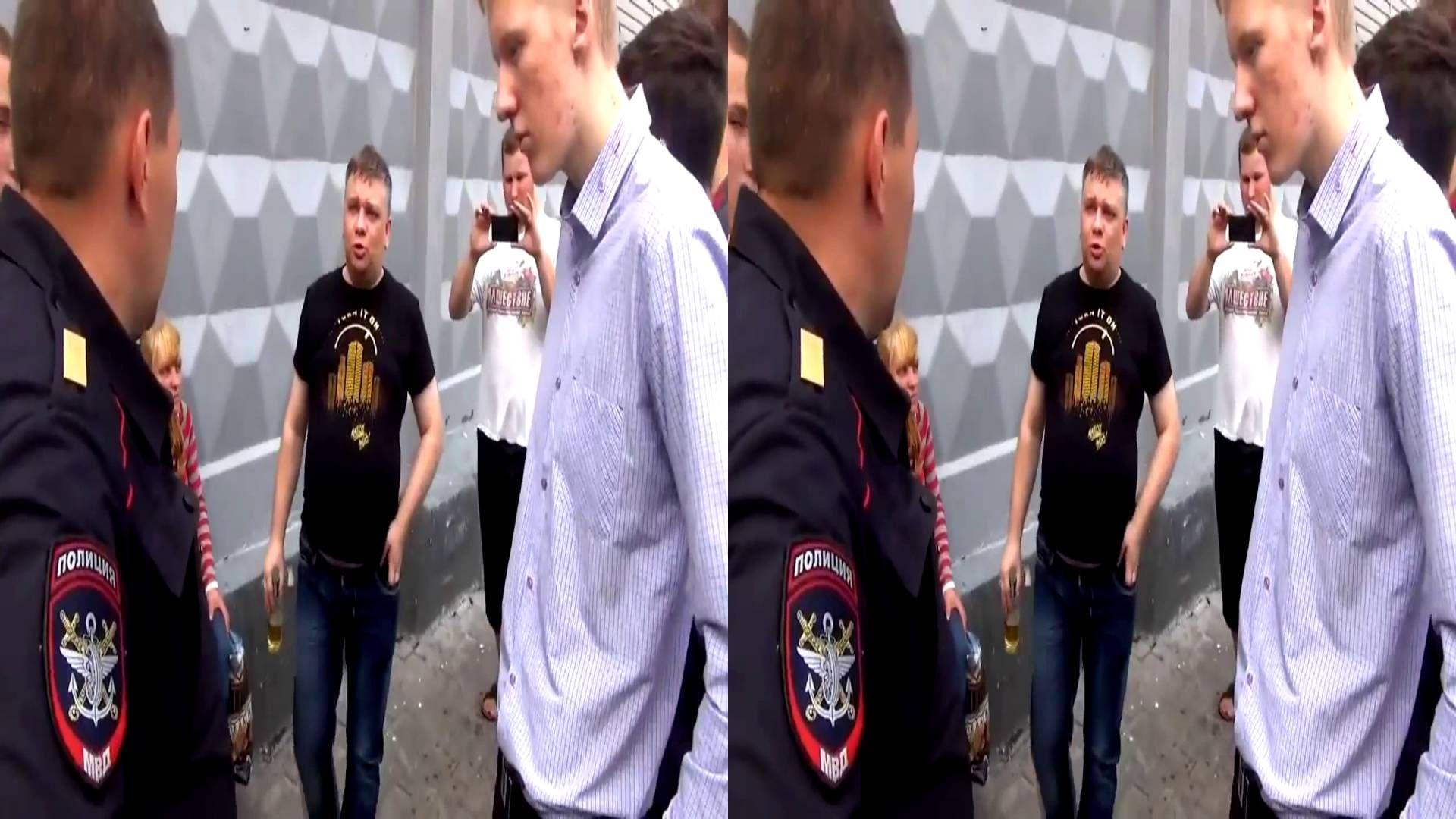 ☑ 3D-Лев Против 50 - Убийца Денис.стереопара