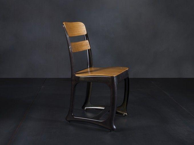Sedie Deco ~ Deco sedia alluminio e shop cargo restaurant tables