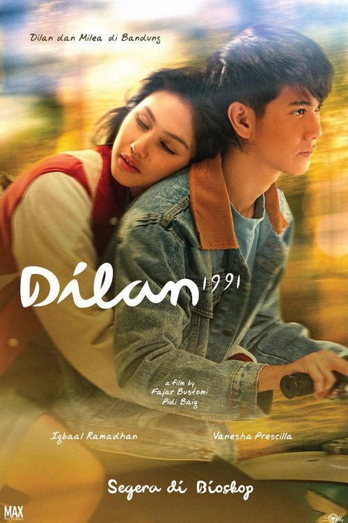 Lk21 Streaming Dilan 1991