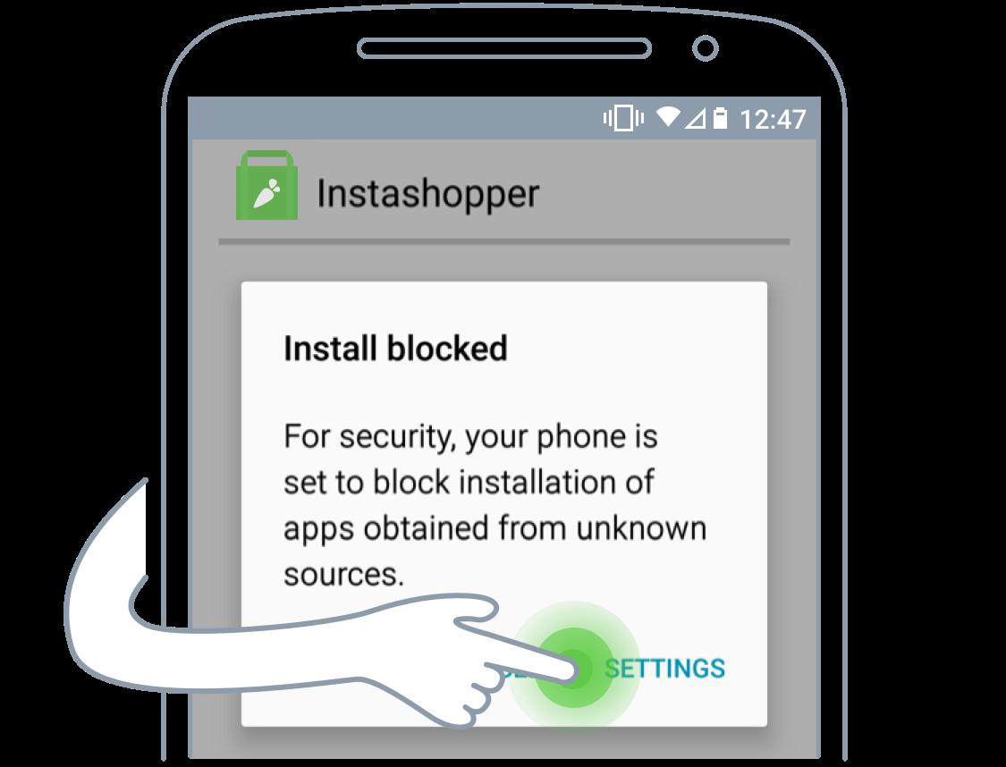 Instacart Instacart, App, Working from home