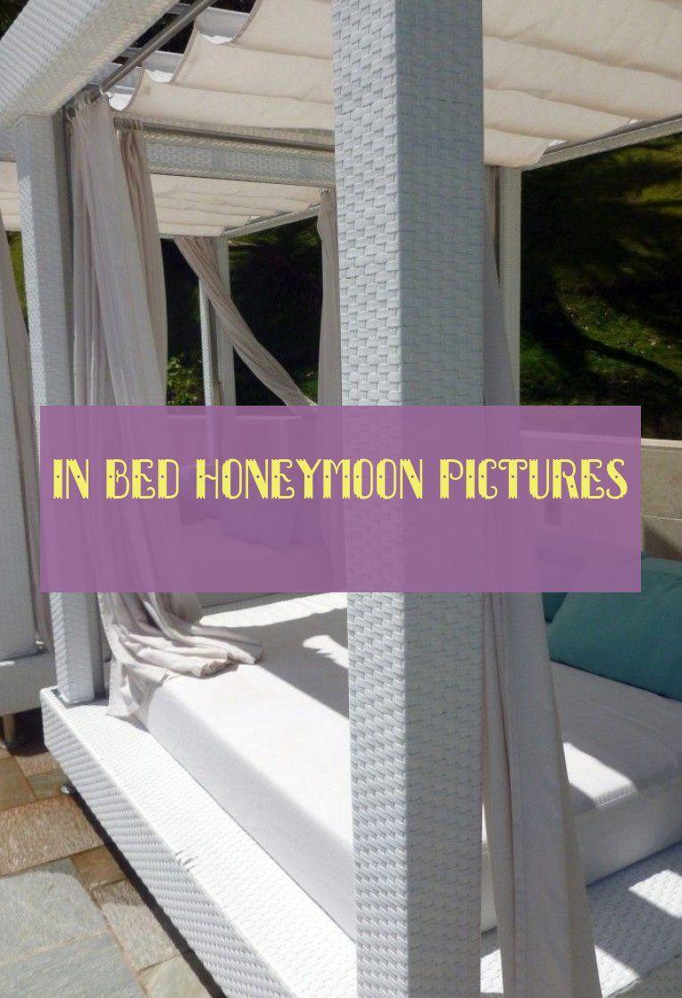 In Bed Honeymoon Pictures Im Bett Flitterwochenbilder