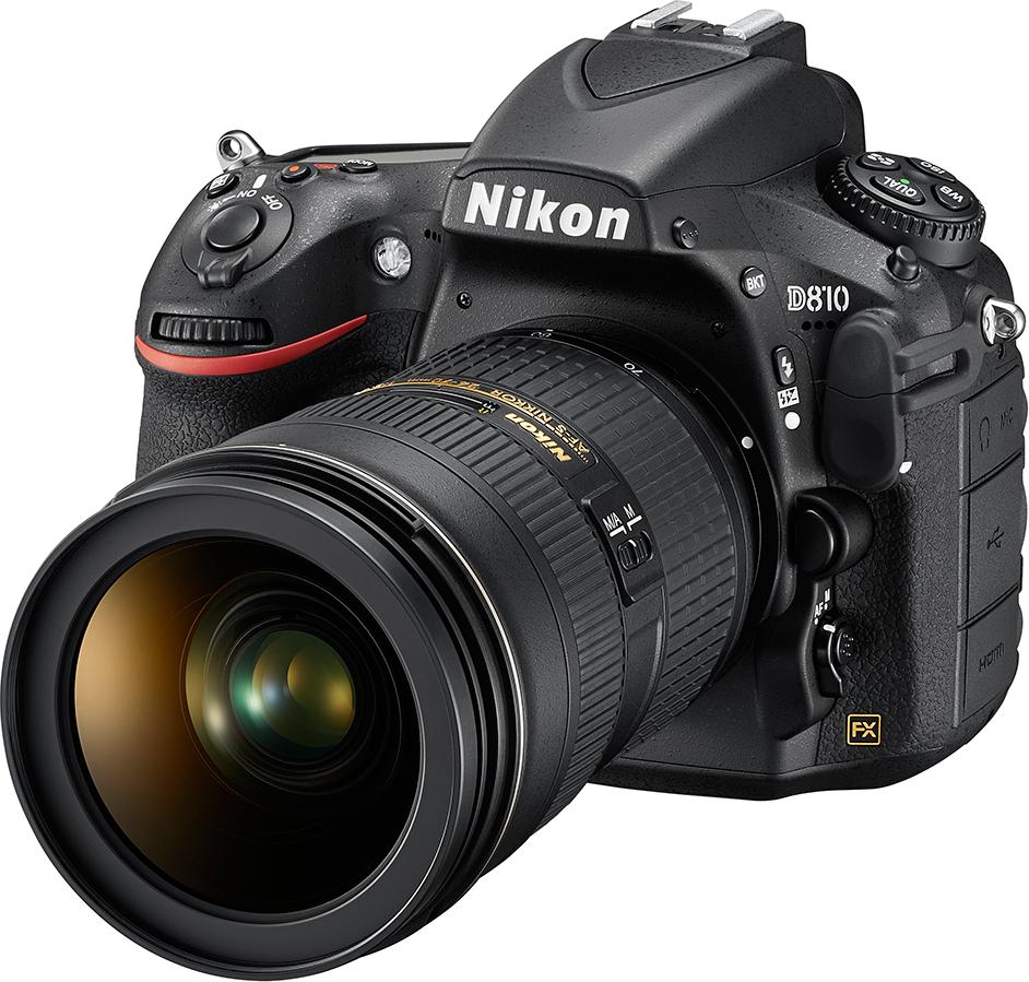 Nikon+D810 DPR review