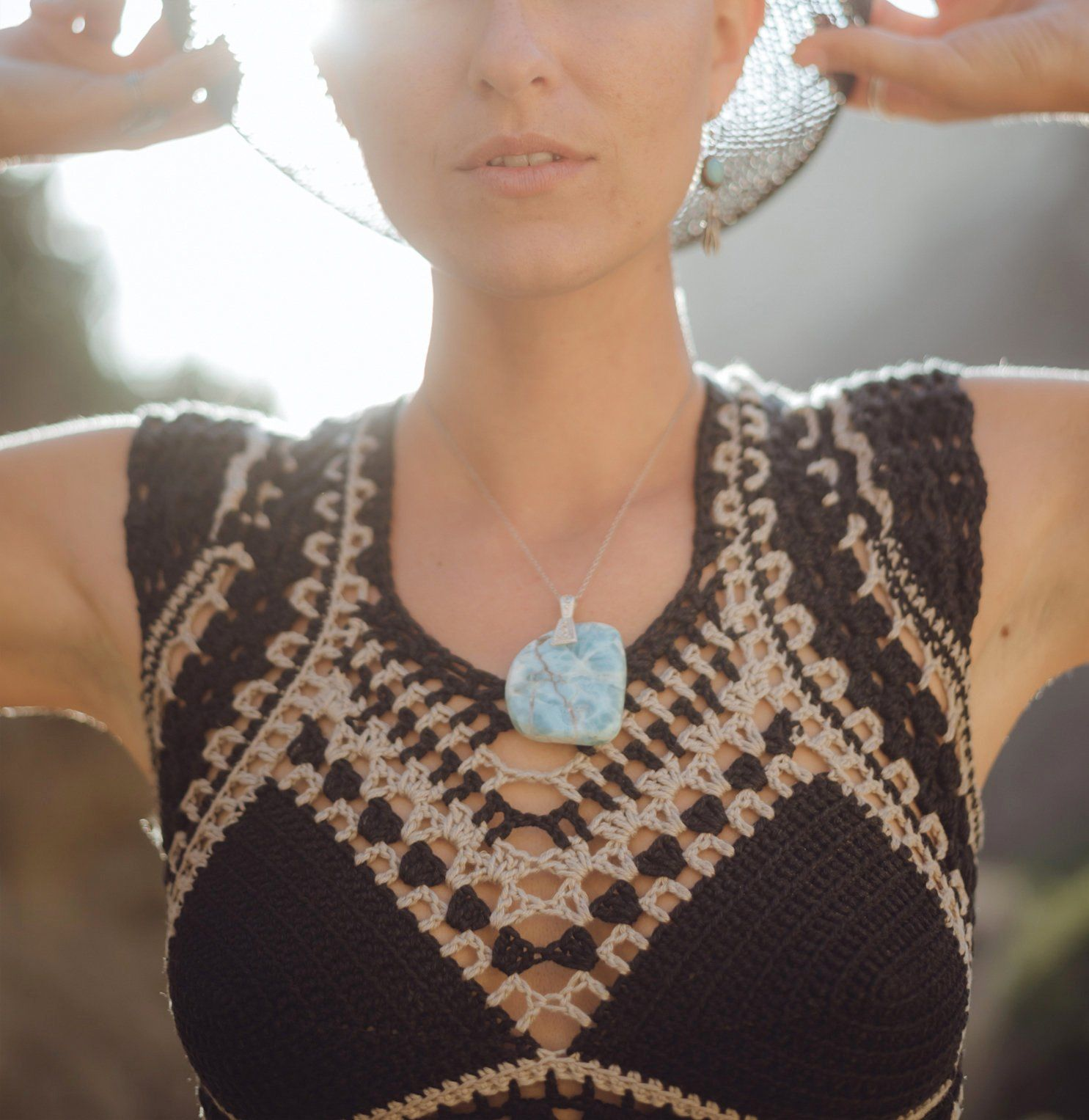 Mystic Warrior Top. Southwest Fashion. Open Back. Bohemian. Rock n' Roll. Vintage Rustic. Desert Fas #fashiontag