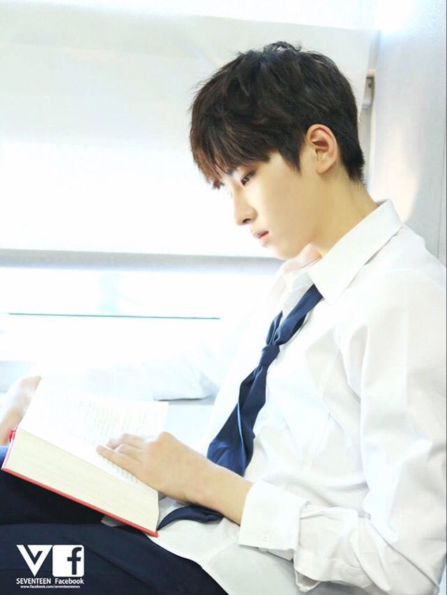 Seventeen (세븐틴) | Jeon Wonwoo