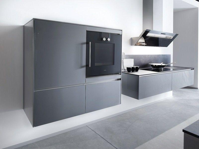 ▷ Küchentrends 2017 u2013 Minimalitisch mit edlen Akzenten - wohnideen und dekoration