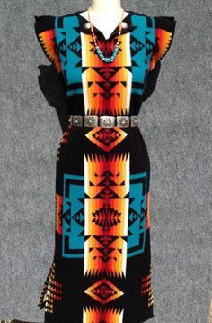 Patterns For Traditional Navajo Dress Google Search