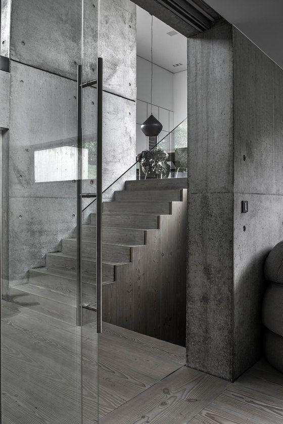 Villa V3 | Syren - Häuser | Maison moderne, Belle maison ...