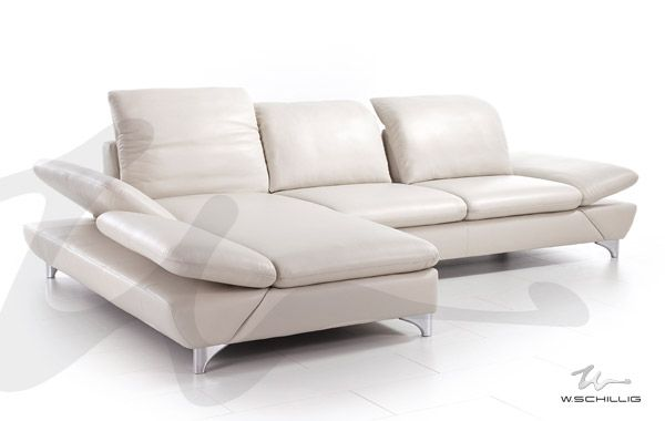 15278 Taoo Sofashion Couch White