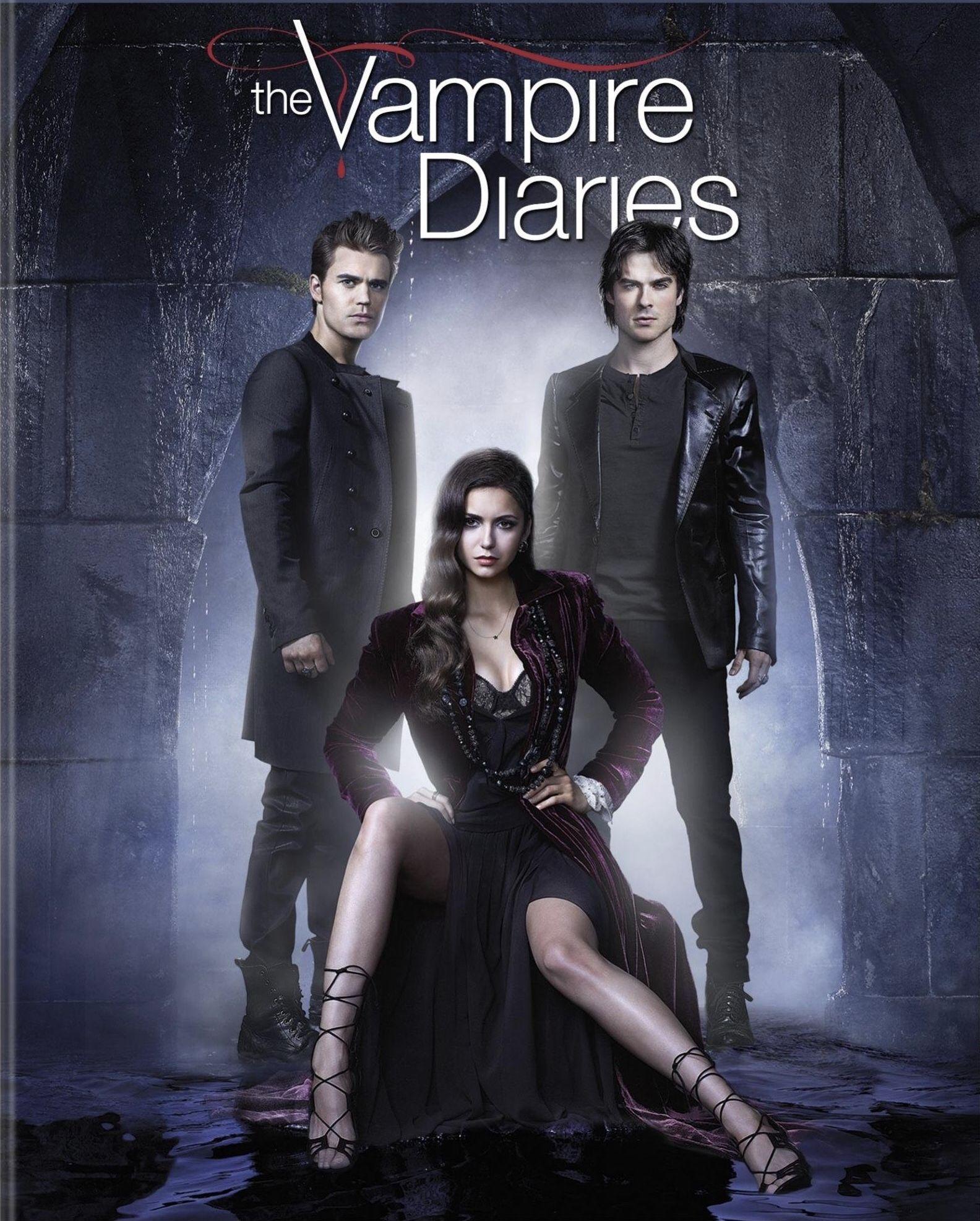 The Vampire Diaries Season 4 Vampirnaplok Vampirnaplok
