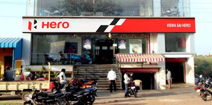Hero Electric Bike Showroom In Bangalore Sells Electric Bikes