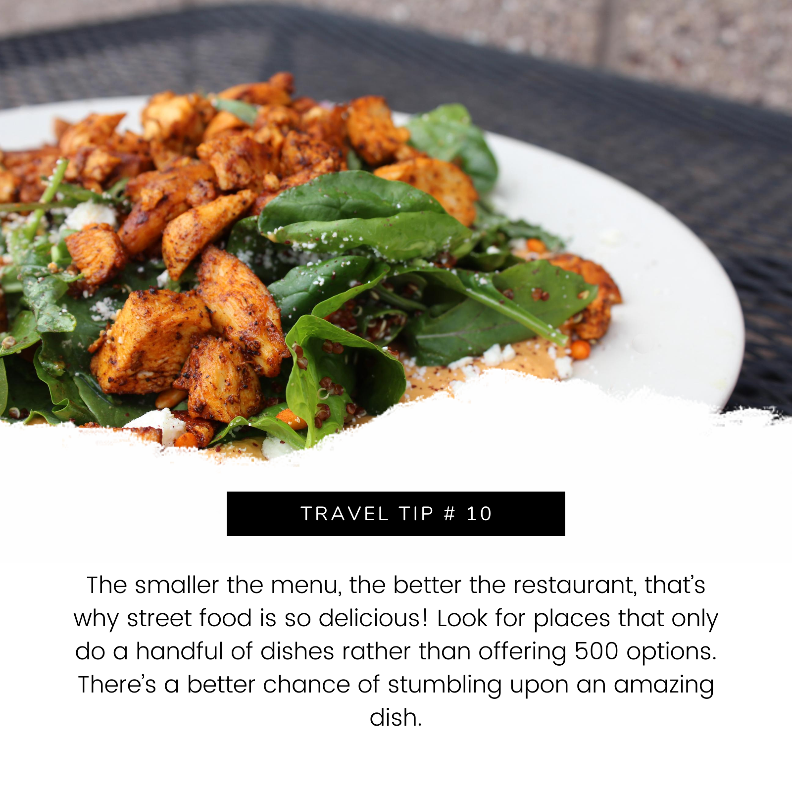 Travel Tip Tuesday! If you've never considered using a travel agent… well, consider it now. And more than consider it – try it out. Let us plan a trip for you and see how you feel about not having to deal with all the nitty-gritty bits. #traveltips #lunch #lunchideas #instafood #snacks #dinner #travelonabudget #budgettraveler #travelblogger #travelskills #ilovetravel #mybudgettravel #budgetlife #eurotrip#besttraveltips#dreamvacations#travelagent#traveladvisor#luxurytravel#advisor