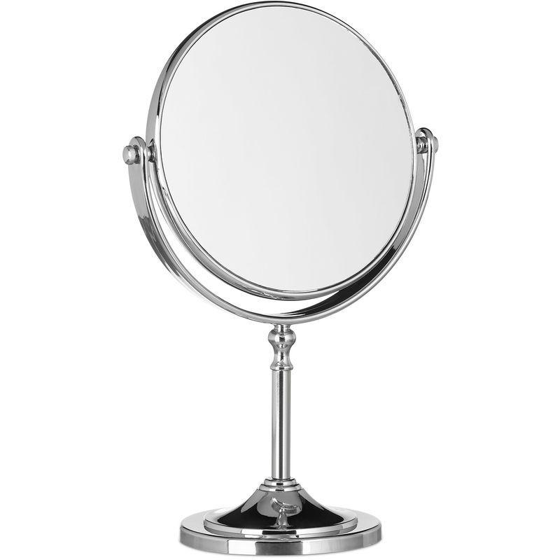 Miroir Grossissant Miroir Maquillage Miroir Grossissant Miroir