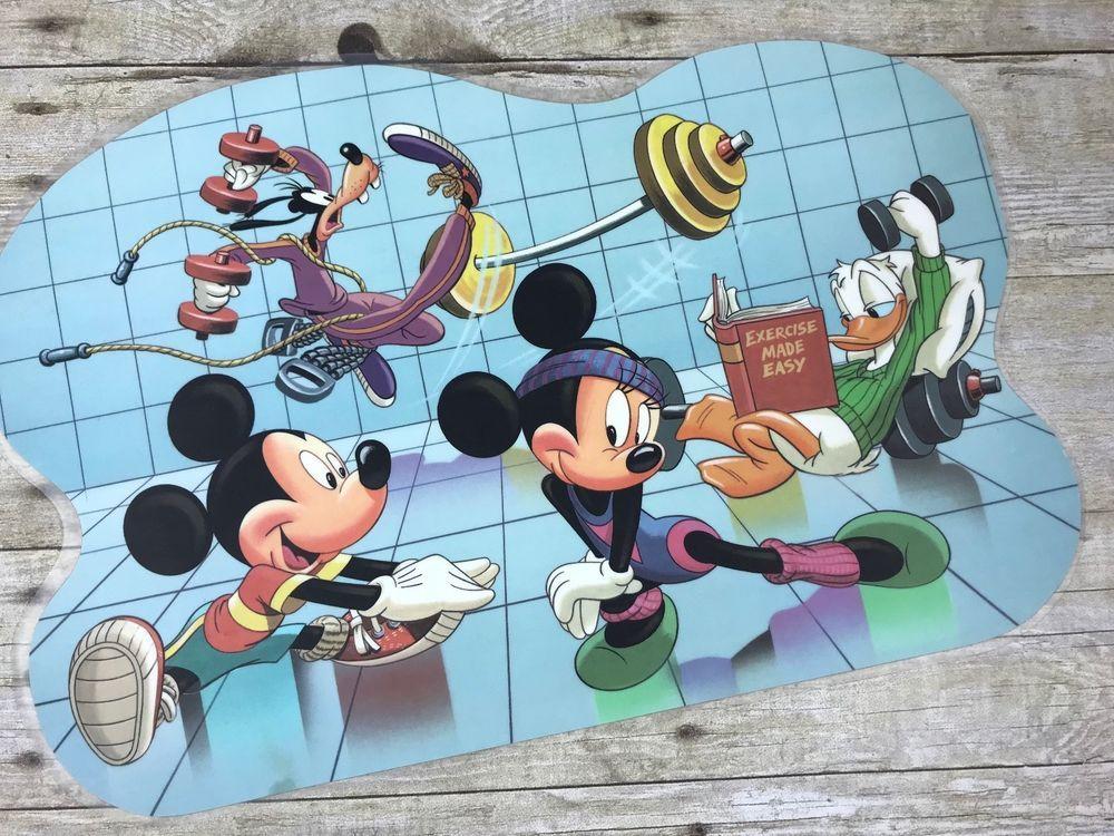 Minnie Maus Platzset Originale