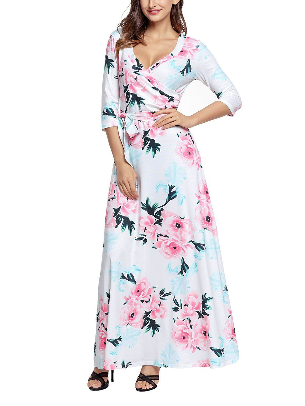 Women maternity clothes lalagen womens casual sleeves floral