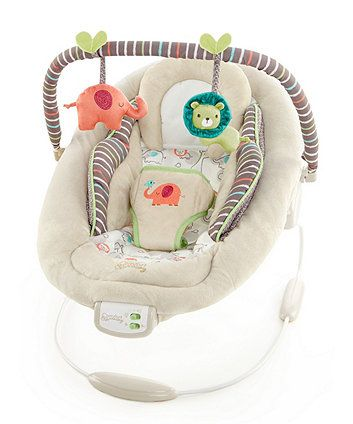 Bright Starts Comfort And Harmony Portable Swing Biscotti Baby By Kids Ii Http Www Amazon Com Dp B002vbxy68 Ref C Cool Baby Stuff Baby Swings Bright Starts