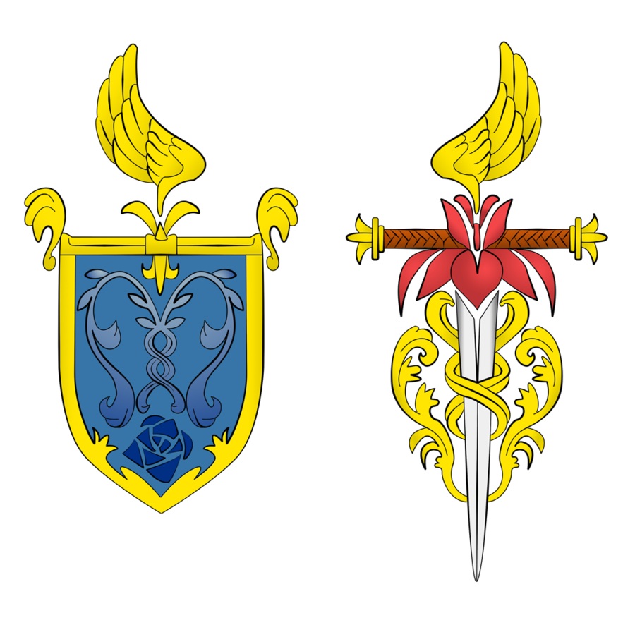 Family Crests Png 900 886 Romeo And Juliet Anime Romeo And Juliet Drawing Anime