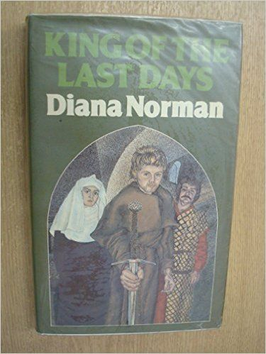 King of the Last Days: Diana Norman (now out of print, hence astronomical price)