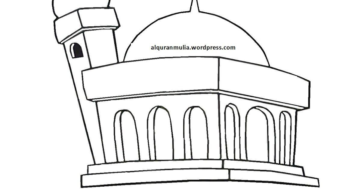 20 Gambar Masjid Dalam Kartun Gambar Masjid Alqur Anmulia Download Masjid Kartun Hitam Putih Nusagates Download Hadist Keutamaan Pesan Yang Tersi Reading